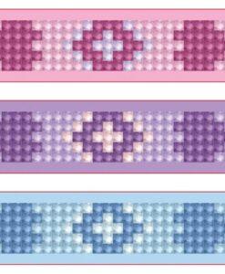 Bracelets Love DTZ11.006