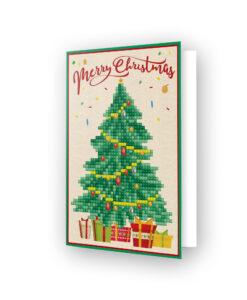 Carte de voeux Joyeux Noël DDG.014