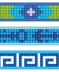 Bracelets symboliques DTZ11.003
