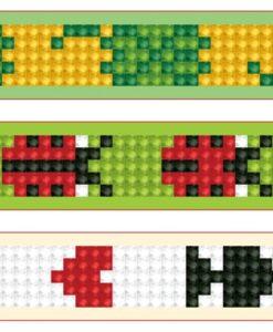 Bracelets chance DTZ11.004