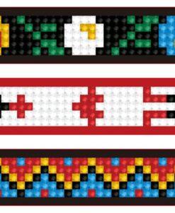 Bracelets etchniques DTZ11.009