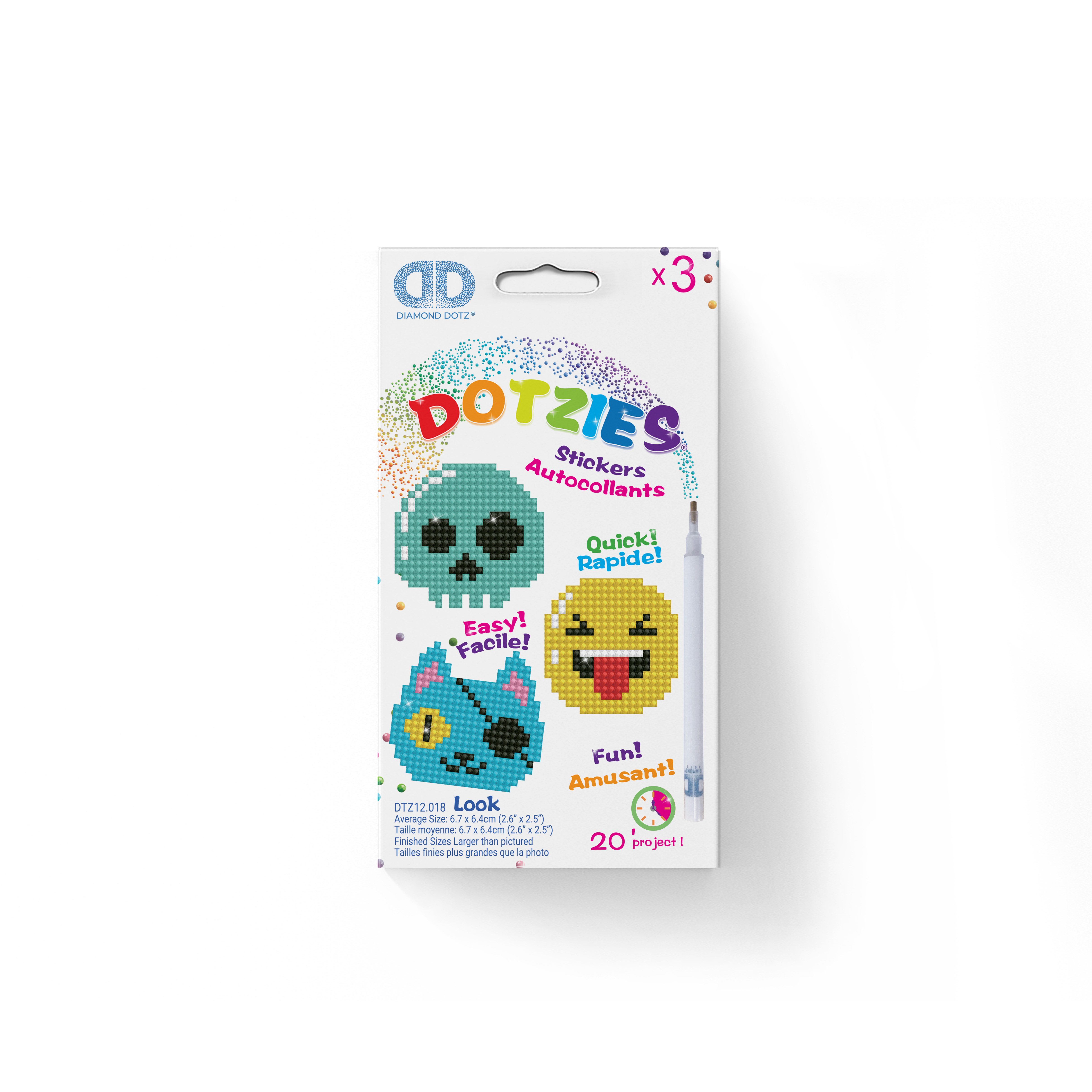 DTZ12.018_packaging