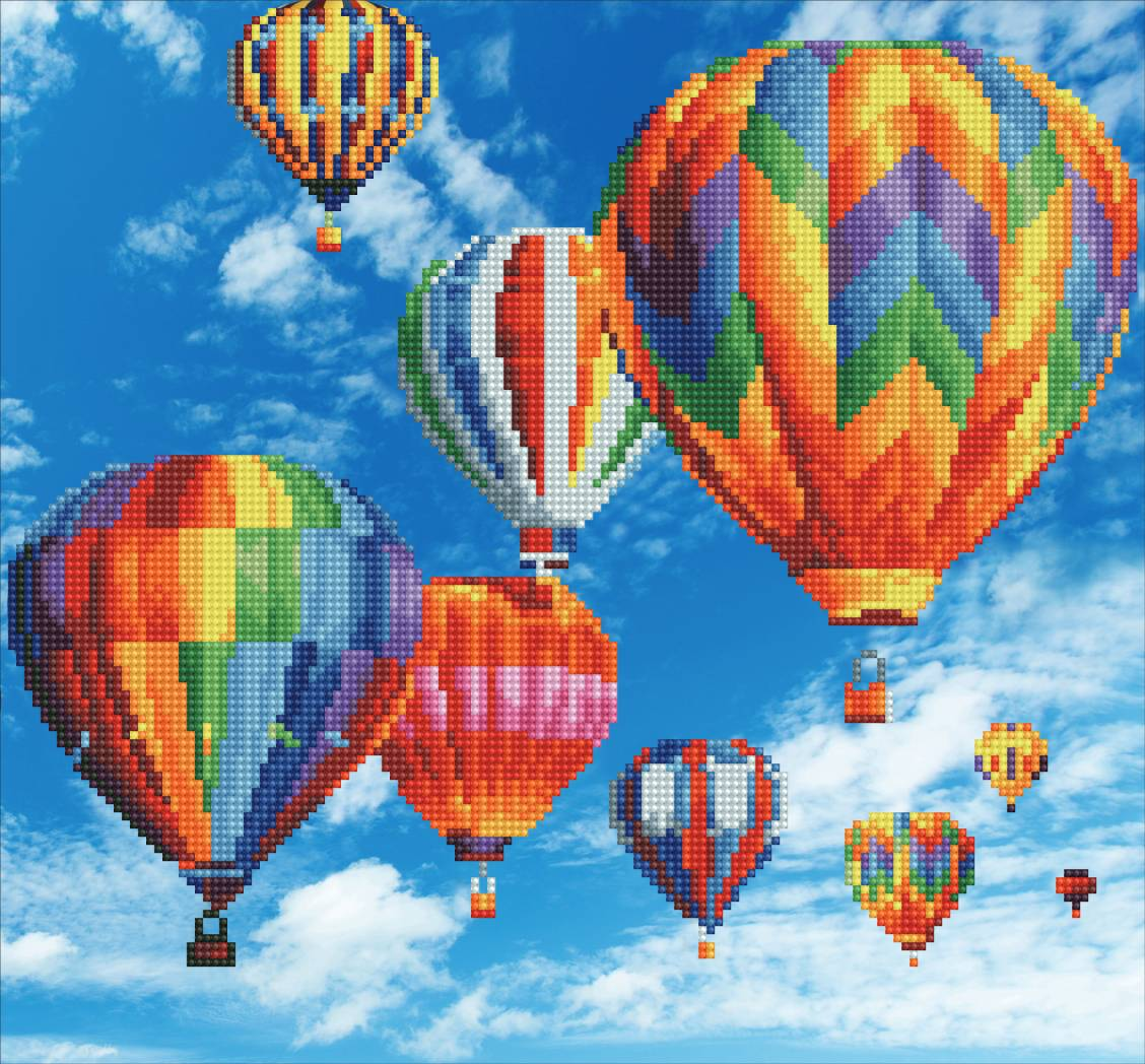 50451-Balloons