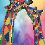 50463-Giraffe