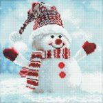 51139-Snowman (1)