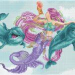 51149-Mermaid & Friends (1)